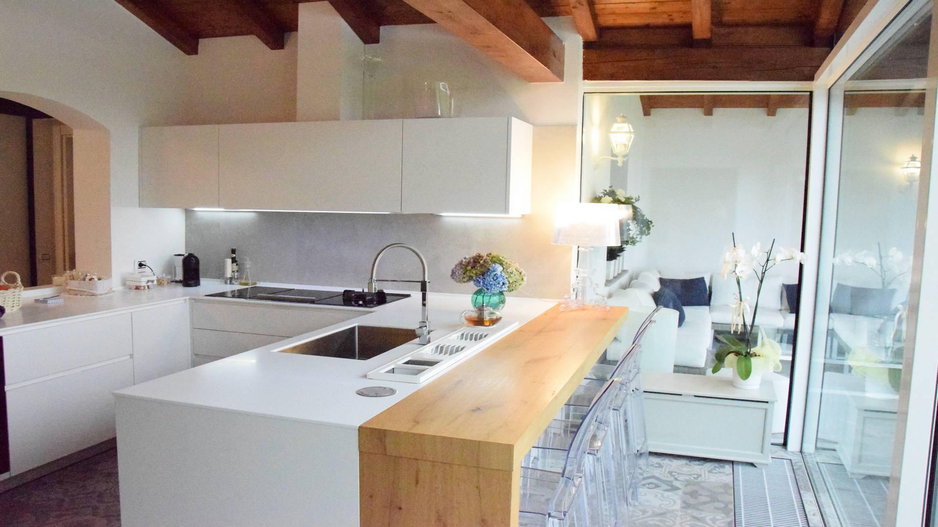 cucina su misura Xera full color 8