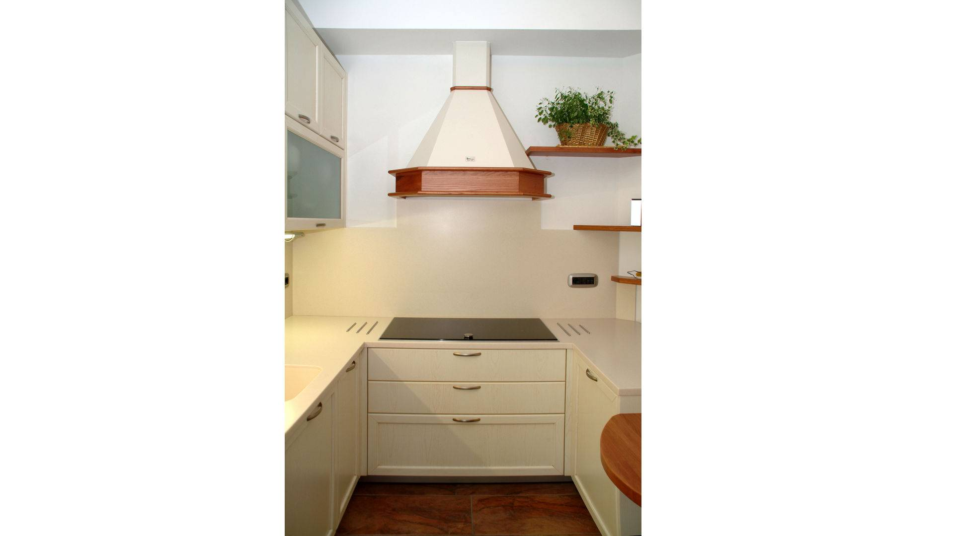 Made-To-Measure Classic Kitchen