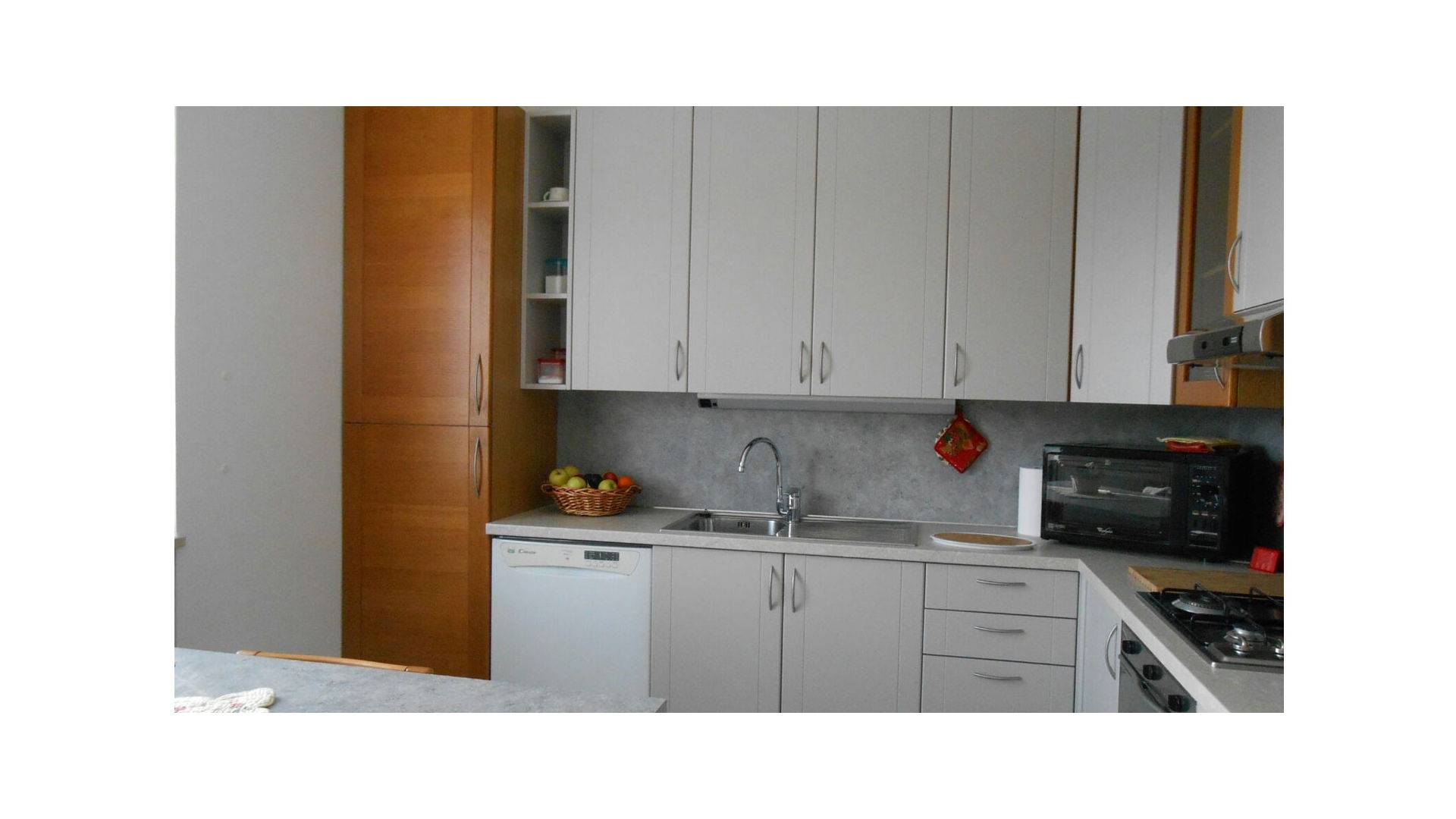 Made-to-measure Restyling kitchen Mornago
